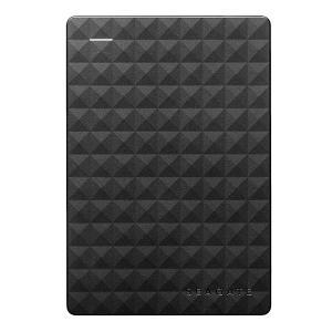 Seagate 1TB Expansion Portable Hard Drives-HV