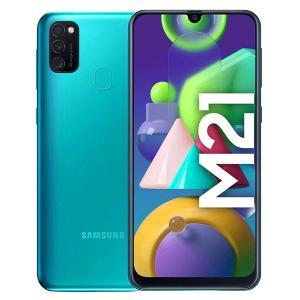 Samsung Galaxy M21 4GB RAM 64GB Storage Green-HV