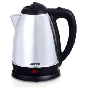 Geepas GK5454 Stainless Steel Electric Kettle 1.8 Litre-HV