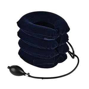 Inflatable Cervical Neck Traction Pillow -HV
