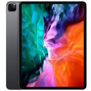Apple iPad Pro 12.9-inch 2020 WiFi+LTE 6GB RAM 128GB Storage, Space Gray-HV