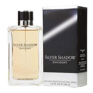 Davidoff Silver Shadow Perfume 100ml -HV
