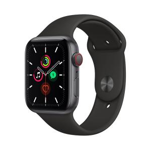 Apple Watch SE 44m+Cellular Grey -HV