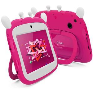 G-TAB Q2S Kids Wifi  1GB RAM & 16GB Internal Storage-HV
