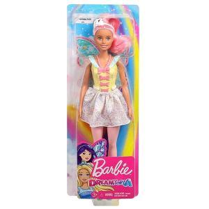 Barbie Fairytale Dreamtopia Doll- FXT03-HV