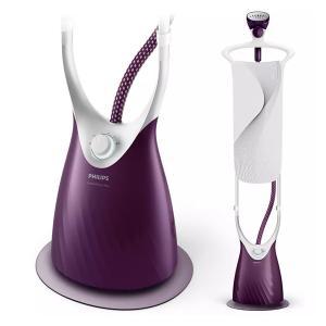 PHILIPS Comfort Touch Garment Steamer GC558/36-HV