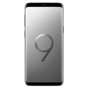 Samsung Galaxy S9 4GB Ram 64GB Storage Dual Sim Android Titanium Grey-HV