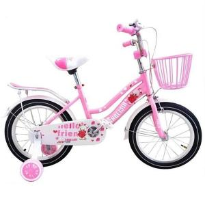 16 Inch Girls Cycle Pink GM4-p-HV