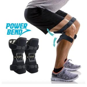 Dr. Shezal Spring Tech Joint Support Knee Brace-HV