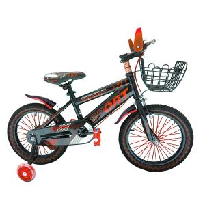 14 Inch Quick Sport Bicycle Red GM6-r-HV