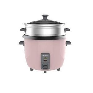 Sharp Rice Cooker 1.0L Pink KS-H108G-P3-HV