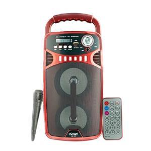 i Smart Bluetooth Speaker-HV