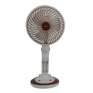 Olsenmark OMF1735  Rechargeable Fan With LED Light And USB Charging-HV