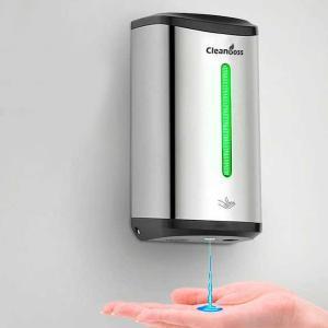 Cleanooss Soap Dispenser -HV
