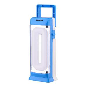 Geepas GE53014 Rechargeable LED Emergency Lantern-HV