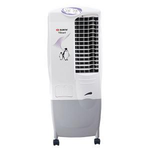 Elekta EAC-020MSP 20L Medium Slim Portable Air Cooler-HV