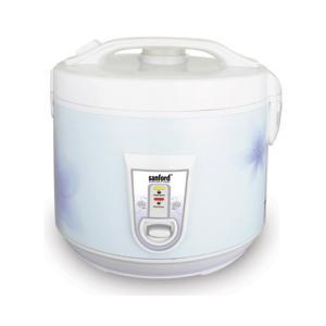 Sanford Rice Cooker 1.8LTR- SF1150RC-HV