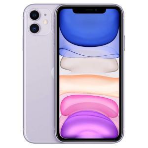 Apple iPhone 11 4GB RAM 64GB Storage, Purple-HV