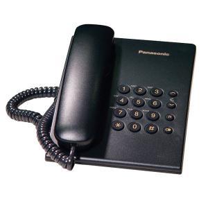 Panasonic KX-TS500FX Integrated Telephone -HV