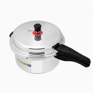 Royalford RF5803 Aluminium Pressure Cooker, 7.5L-HV