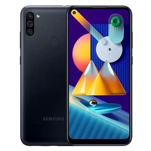 Samsung Galaxy M11 3GB RAM 32GB Storage Black-HV