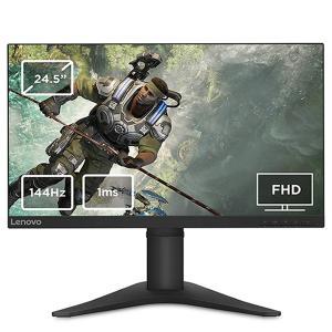 Lenovo 65FEGAC2UK G25-10 24.5-inch FHD WLED Gaming Monitor-HV