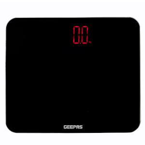 Geepas GBS46501UK Digital Personal Scale-HV