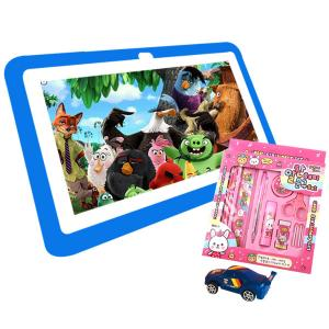 9 IN 1 Combo T-Pad T265 Kids 7 Inch Tablet Blue-HV