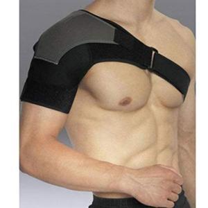 Sports Champion Medical Range Shoulder Support-HV