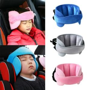 Baby Head Support For Car Seat-HV
