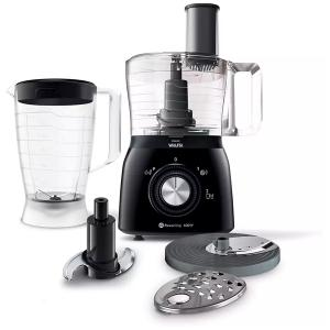 Philips Food Processor Daily Tactical HR7631/90-HV
