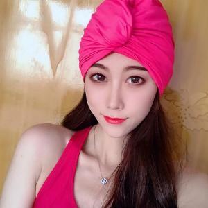 Ladies Swimming Cap-HV