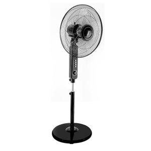 Geepas GF9488 16-inch Stand Fan 3 Speed Control Options 60min Timer-HV