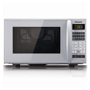 Panasonic NNCT651 Microwave Oven with Grill, 27Ltr-HV