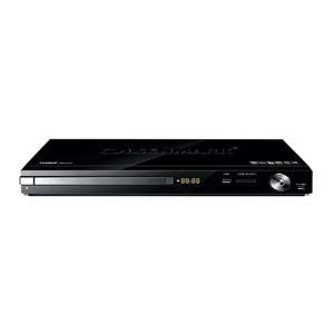 Olsenmark OMDVD1043 5.1 Channel DVD Player, Black-HV