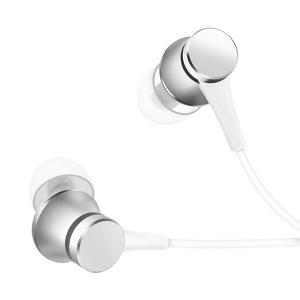 Xiaomi Mi In-Ear Headphone Basic, Silver-HV