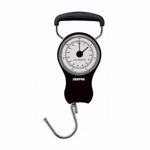 Geepas GLS46510 portable Luggage Scale Capacity 38kg-HV