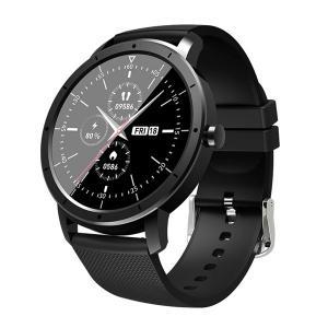 HW21 Round Dial Smart Watch-HV