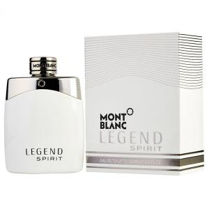 Mont Blanc Legend Spirit Perfume-HV