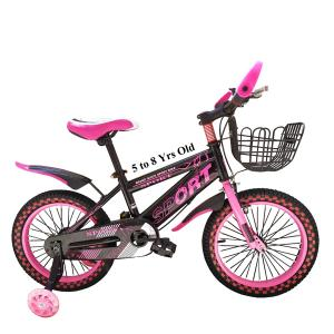 16 Inch Quick Sport Bicycle Pink GM7-p-HV