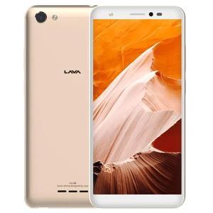 Lava Iris 88 2GB Ram 16GB Storage 4G Smartphone Gold-HV
