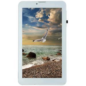 Atouch X10 7-Inch Tablet Dual SIM 3GB RAM 32GB Storage Wi-Fi 4G LTE, Apricot-HV