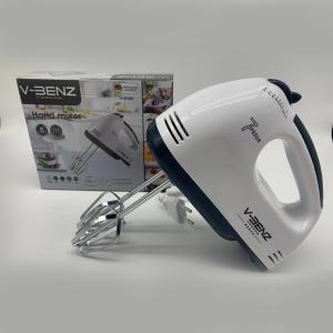 7 Speed Electric Hand Mixer -HV