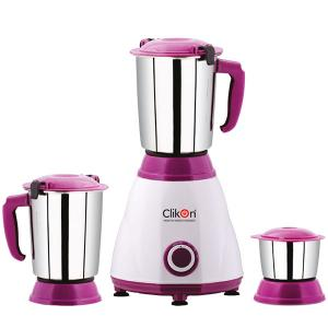 Clikon CK2251 3 In 1 Indian Blender 550W -HV