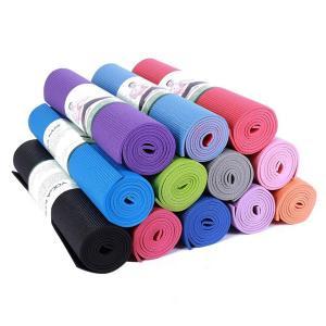 Yoga Mat Assorted Color -HV
