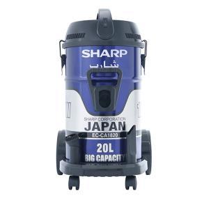 Sharp EC-CA1820-Z Vacuum Cleaner, 1800W -HV