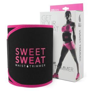 Sweet Sweat Waist Trimmer-HV