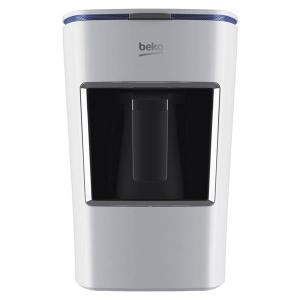 Beko Turkish Coffee Maker Single Cup White BKK2300WHITE  -HV