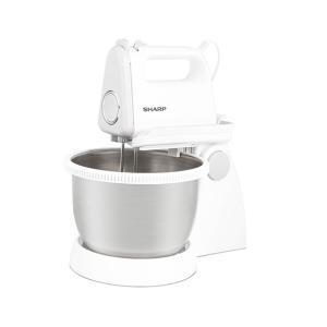 Sharp Stand Mixer 250w EM-SP21-W3-HV