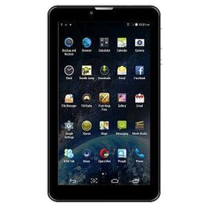 Atouch X8 7-Inch Tablet 2GB RAM 16GB Storage Dual SIM Wi-Fi 4G LTE Android, Black-HV